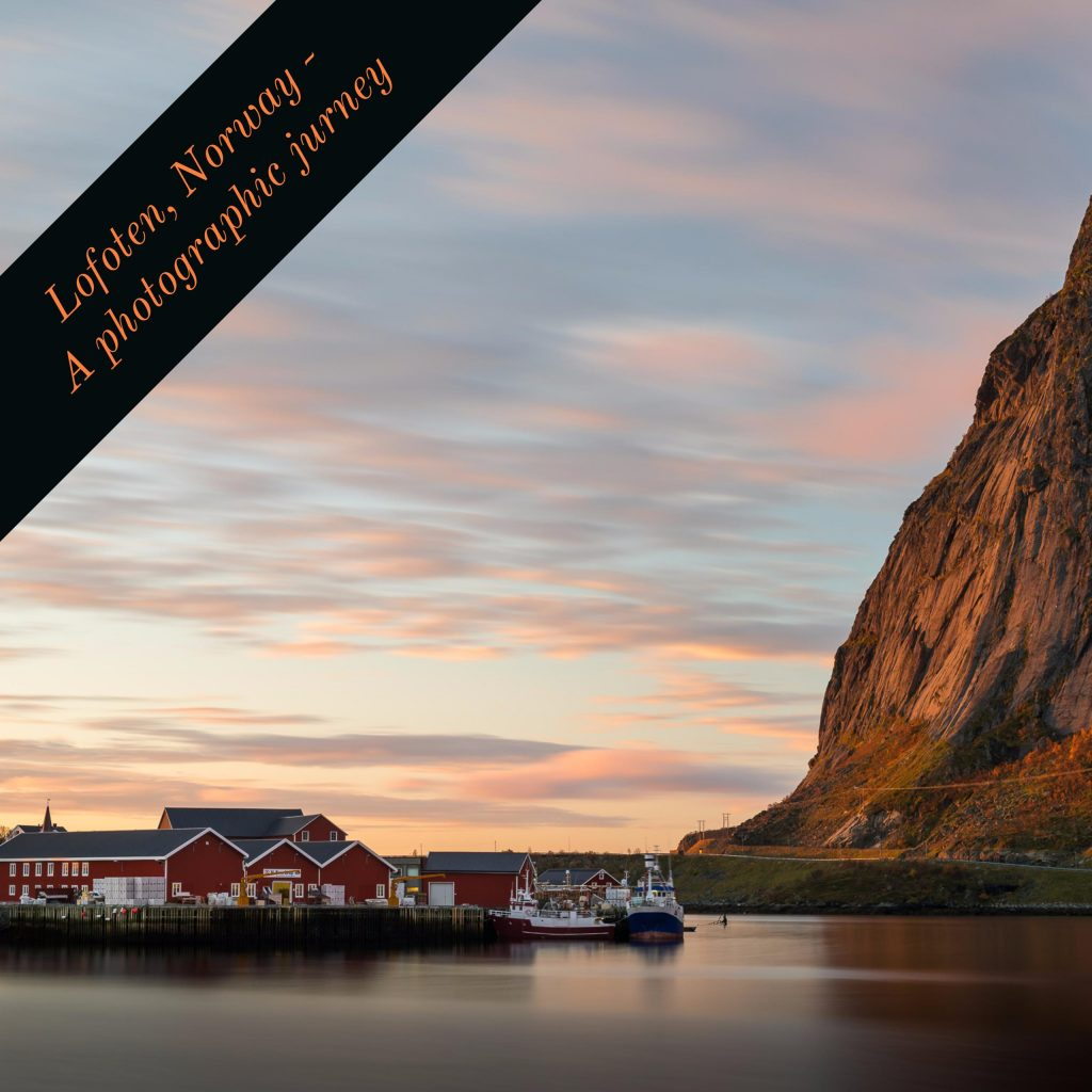 reine-lofoten-norvegia - a photographic jurney - landscape - travel - photography - calatorie fotografica