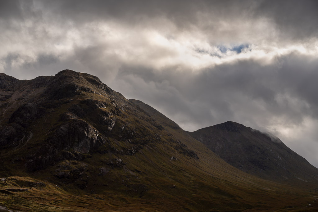 Scotland Photography Trip